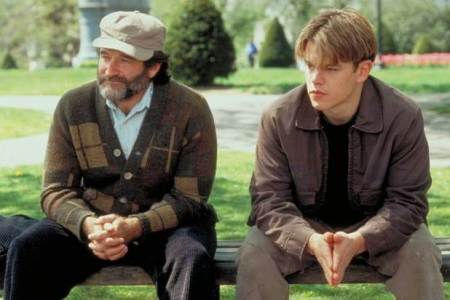 29 - Daily Dependence - Good Will Hunting