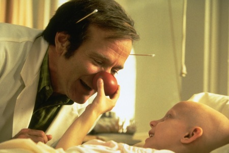 29 - Daily Dependence - Patch Adams