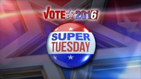 93 - Daily Dependence - Super Tuesday